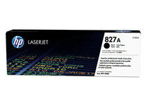Оригинални тонер касети и тонери за цветни лазерни принтери » Тонер HP 827A за M880, Black (29.5K)