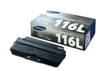 Оригинални тонер касети и тонери за лазерни принтери » Тонер Samsung MLT-D116L за SL-M2625/M2675/M2825/M2875 (3K)