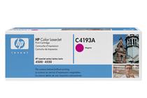 Оригинални тонер касети и тонери за цветни лазерни принтери » Тонер HP за 4500/4550, Magenta (6K)