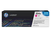 Оригинални тонер касети и тонери за цветни лазерни принтери » Тонер HP 304A за CP2025/CM2320, Magenta (2.8K)