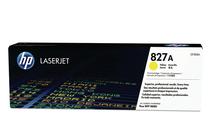 Оригинални тонер касети и тонери за цветни лазерни принтери » Тонер HP 827A за M880, Yellow (32K)