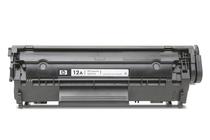 Оригинални тонер касети и тонери за лазерни принтери » Тонер HP 12A за 1010/1020/3000 (2K)