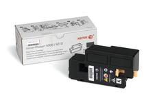 Оригинални тонер касети и тонери за цветни лазерни принтери » Тонер Xerox 106R01634 за 6000/6010/6015, Black (2K)