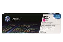 Оригинални тонер касети и тонери за цветни лазерни принтери » Тонер HP 822A за 9500, Magenta (25K)