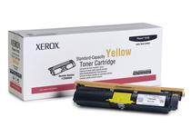 Оригинални тонер касети и тонери за цветни лазерни принтери » Тонер Xerox 113R00690 за 6115/6120, Yellow (1.5K)
