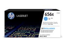 Оригинални тонер касети и тонери за цветни лазерни принтери » Тонер HP 656X за M652/M653, Cyan (22K)