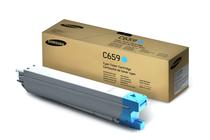 Оригинални тонер касети и тонери за цветни лазерни принтери » Тонер Samsung CLT-C659S за CLX-8640/8650, Cyan (20K)