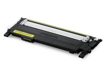 Оригинални тонер касети и тонери за цветни лазерни принтери » Тонер Samsung CLT-Y406S за SL-C410/C460, Yellow (1K)