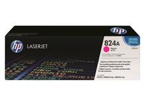 Оригинални тонер касети и тонери за цветни лазерни принтери » Тонер HP 824A за CP6015/CM6030, Magenta (21K)