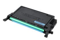 Оригинални тонер касети и тонери за цветни лазерни принтери » Тонер Samsung CLT-C5082S за CLP-620/670/CLX-6220, Cyan (2K)