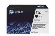 Оригинални тонер касети и тонери за лазерни принтери » Тонер HP 11A за 2410/2420/2430 (6K)