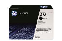Оригинални тонер касети и тонери за лазерни принтери » Тонер HP 27A за 4000/4050 (6K)