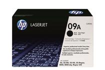Оригинални тонер касети и тонери за лазерни принтери » Тонер HP 09A за 8000/5Si (15K)