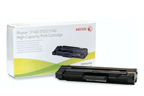 Оригинални тонер касети и тонери за лазерни принтери » Тонер Xerox 108R00908 за 3140/3155/3160 (1.5K)