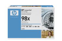 Оригинални тонер касети и тонери за лазерни принтери » Тонер HP 98X за 4/4M/4+/4M+/5/5N/5M (8.8K)