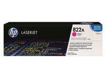 Оригинални тонер касети и тонери за цветни лазерни принтери » Барабан HP 822A за 9500, Magenta (40K)