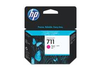 Оригинални мастила и глави за широкоформатни принтери » Мастило HP 711, Magenta (29 ml)
