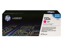 Оригинални тонер касети и тонери за цветни лазерни принтери » Тонер HP 122A за 2550/2800, Magenta (4K)