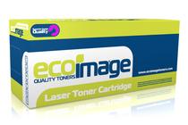 Съвместими тонер касети и тонери за цветни лазерни принтери » ECOimage Тонер Q6003A HP 124A за 1600/2600, Magenta (2K)