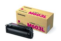 Оригинални тонер касети и тонери за цветни лазерни принтери » Тонер Samsung CLT-M603L за SL-C3510/C4010/C4060, Magenta (10K)