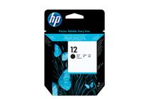 Оригинални мастила и глави за мастиленоструйни принтери » Глава HP 12, Black