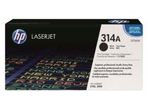 Оригинални тонер касети и тонери за цветни лазерни принтери » Тонер HP 314A за 2700/3000, Black (6.5K)