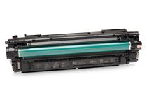 Оригинални тонер касети и тонери за цветни лазерни принтери » Тонер HP 655A за M652/M653/M681/M682, Cyan (10.5K)