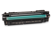 Оригинални тонер касети и тонери за цветни лазерни принтери » Тонер HP 655A за M652/M653/M681/M682, Magenta (10.5K)