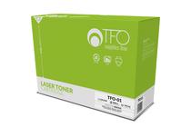 Съвместими тонер касети и тонери за лазерни принтери » TF1 Тонер Q1338A HP 38A за 4200 (11.5K)