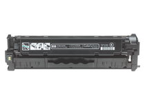 Оригинални тонер касети и тонери за цветни лазерни принтери » Тонер HP 304A за CP2025/CM2320, Black (3.5K)