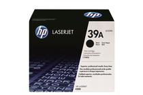Оригинални тонер касети и тонери за лазерни принтери » Тонер HP 39A за 4300 (18K)