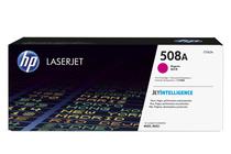 Оригинални тонер касети и тонери за цветни лазерни принтери » Тонер HP 508A за M552/M553/M577, Magenta (5K)