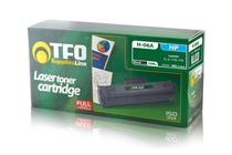 Съвместими тонер касети и тонери за лазерни принтери » TF1 Тонер C3906A HP 06A за 3100/3150/5L/6L (2.5K)