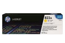 Оригинални тонер касети и тонери за цветни лазерни принтери » Тонер HP 822A за 9500, Yellow (25K)