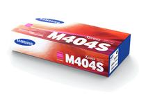 Оригинални тонер касети и тонери за цветни лазерни принтери » Тонер Samsung CLT-M404S за SL-C430/C480, Magenta (1K)