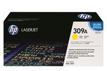 Оригинални тонер касети и тонери за цветни лазерни принтери » Тонер HP 309A за 3500/3550, Yellow (4K)