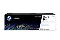 Оригинални тонер касети и тонери за цветни лазерни принтери » Тонер HP 207X за M255/M282/M283, Black (3.2K)