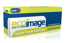 Съвместими тонер касети и тонери за цветни лазерни принтери » ECOimage Тонер CB543A HP 125A за CP1215/CM1312, Magenta (1.4K)