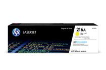 Оригинални тонер касети и тонери за цветни лазерни принтери » Тонер HP 216A за M182/M183, Yellow (0.9K)