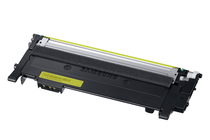 Оригинални тонер касети и тонери за цветни лазерни принтери » Тонер Samsung CLT-Y404S за SL-C430/C480, Yellow (1K)