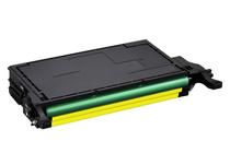 Оригинални тонер касети и тонери за цветни лазерни принтери » Тонер Samsung CLT-Y6092S за CLP-770/775, Yellow (7K)