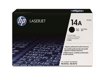 Оригинални тонер касети и тонери за лазерни принтери » Тонер HP 14A за M712/M725 (10K)