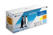 Съвместими тонер касети и тонери за цветни лазерни принтери » G&G Тонер CB542A HP 125A за CP1215/CM1312, Yellow (1.4K)