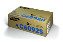 Оригинални тонер касети и тонери за цветни лазерни принтери » Тонер Samsung CLT-C6092S за CLP-770/775, Cyan (7K)