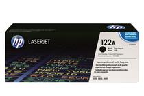 Оригинални тонер касети и тонери за цветни лазерни принтери » Тонер HP 122A за 2550/2800, Black (5K)