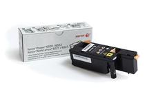 Оригинални тонер касети и тонери за цветни лазерни принтери » Тонер Xerox 106R02762 за 6020/6022/6025/6027, Yellow (1K)