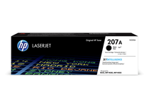 Оригинални тонер касети и тонери за цветни лазерни принтери » Тонер HP 207A за M255/M282/M283, Black (1.4K)