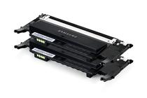 Оригинални тонер касети и тонери за цветни лазерни принтери » Тонер Samsung CLT-P4072B за CLP-320/CLX-3180 2-pack, Black (2x1.5K)