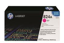 Оригинални тонер касети и тонери за цветни лазерни принтери » Барабан HP 824A за CP6015/CM6030, Magenta (35K)