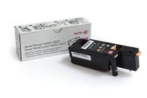 Оригинални тонер касети и тонери за цветни лазерни принтери » Тонер Xerox 106R02761 за 6020/6022/6025/6027, Magenta (1K)